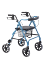 Thuasne-rollator-Move-Light-blauw-AANBIEDING:-Nu-met-gratis-opvouwbare-wandelstok!!