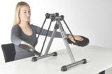 Been trainer Swing - Eenvoudig en licht u benen trainen op u stoel_7