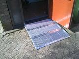 Miniramp complete set: MR1000 - Prijs inclusief B.T.W.: _7