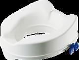Thuasne toiletverhoger 10 cm met klembevestiging zonder deksel_7