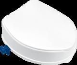 Toiletbeugelset RVS met toilethoger en deksel_7