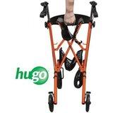 Rollator Hugo-zeer compact opvouwbaar - AANBIEDING: Van 186,95 Euro voor 139,00 Euro!_7
