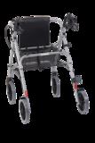 Thuasne rollator Move Light - grijs - AANBIEDING: Nu met gratis opvouwbare wandelstok!!!_7