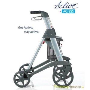 Rollator Active - AANBIEDING: Van 239,00 Euro voor 209,00 Euro!!!