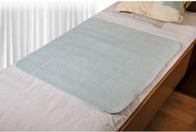 Matrasbeschermer (wasbaar), set van 2, zonder instopstroken, incontinentie matras