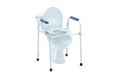 Thuasne 3 in 1 toiletstoel