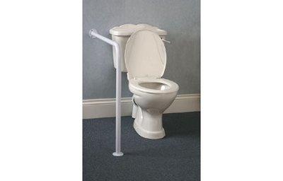 Toiletsteun - AANBIEDING: Van 34,95 Euro voor 29,95 Euro!