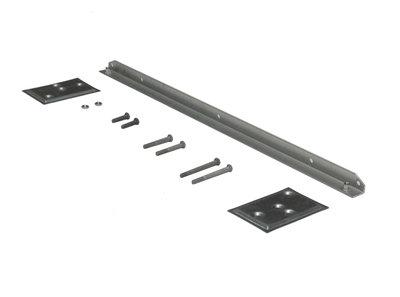 Miniramp MB140 potenset met ondersteuningsprofiel