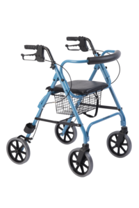 Thuasne rollator Move Light, lichtblauw